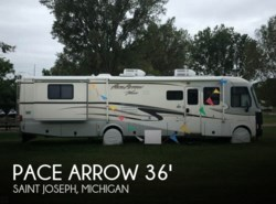 Used 2001 Fleetwood Pace Arrow Vision 36B available in Saint Joseph, Michigan