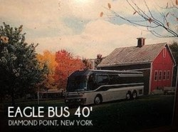 1981 Miscellaneous  Eagle Bus 40 1981 / 1992