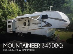 2010 Keystone Mountaineer 345DBQ
