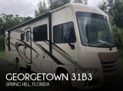 Used 2016  Forest River Georgetown 31B3