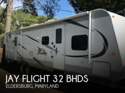 Used 2014 Jayco Jay Flight 32 BHDS available in Eldersburg, Maryland