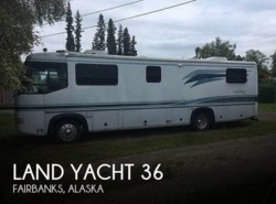 1995 Airstream Land Yacht 36