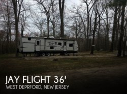 Used 2018 Jayco Jay Flight 324BDS SLX available in West Deprford, New Jersey