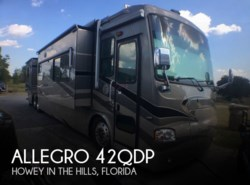 Used 2006 Tiffin Allegro 42QDP available in Howey In The Hills, Florida