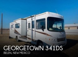 2010 Forest River Georgetown 341DS