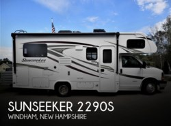 2018 Forest River Sunseeker 2290S