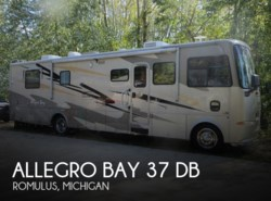 Used 2004 Tiffin Allegro Bay 37 DB available in Romulus, Michigan