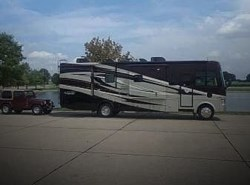 2012 Tiffin Allegro Open Road 34GTA
