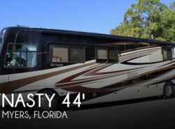 Used 2008 Monaco RV Dynasty Renaissance IV available in Fort Myers, Florida