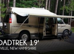 2011 Roadtrek Roadtrek 190 Popular