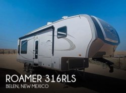Used 2013 Open Range Roamer 316RLS available in Belen, New Mexico