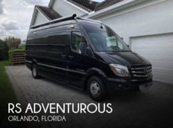 Used 2016 Roadtrek  RS Adventurous available in Orlando, Florida