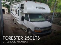 Used 2014  Forest River Forester 2501TS