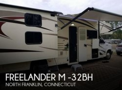 2017 Coachmen Freelander  M -32BH