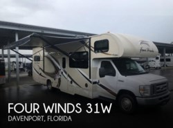 Used 2017  Thor Motor Coach Four Winds 31W