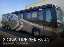 Used 2002 Monaco RV Signature Series 42 available in Earlimart, California