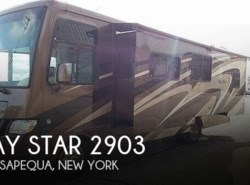Used 2014  Newmar Bay Star 2903