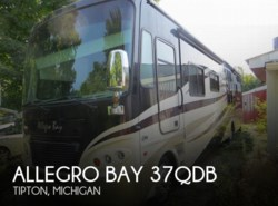 Used 2009  Tiffin Allegro Bay 37QDB