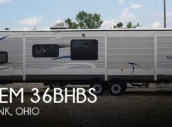 Used 2019  Forest River Salem 36BHBS