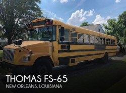 2002 Miscellaneous  Thomas FS-65