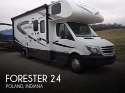 2017 Forest River Forester MBS 2401 W