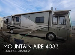 Used 2006 Newmar Mountain Aire 4033 available in Florence, Arizona
