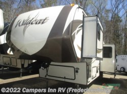 New 2016 Forest River Wildcat 31SAX ST available in Stafford, Virginia