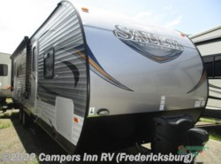 New 2016  Forest River Salem 27RLSS