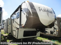 New 2017 Forest River Wildcat 29RLX ST available in Stafford, Virginia