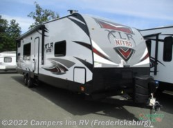 New 2017  Forest River XLR Nitro 28KW ST