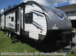 New 2017  Forest River Salem Cruise Lite 263BHXL by Forest River from Campers Inn RV in Stafford, VA