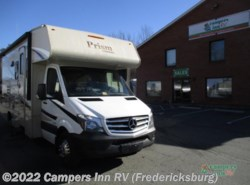 Used 2016  Coachmen  Coachmen PRISM 2200LE by Coachmen from Campers Inn RV in Stafford, VA