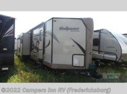 New 2016  Forest River Rockwood Wind Jammer 3025W by Forest River from Campers Inn RV in Stafford, VA