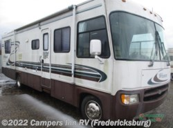 Used 1999  Thor  Four Winds Windsport 33SL by Thor from Campers Inn RV in Stafford, VA