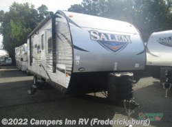 New 2018  Forest River Salem 26TBUD by Forest River from Campers Inn RV in Stafford, VA
