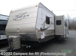 Used 2015  Keystone  KEYSTONE ZINGER 33BH by Keystone from Campers Inn RV in Stafford, VA