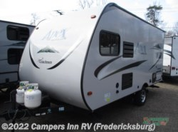 Used 2015  Coachmen Apex Ultra-Lite 18BH by Coachmen from Campers Inn RV in Stafford, VA