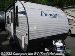 New 2018  Gulf Stream Friendship 188RB by Gulf Stream from Campers Inn RV in Stafford, VA