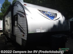 Used 2017  Forest River Salem Cruise Lite 263BHXL by Forest River from Campers Inn RV in Stafford, VA