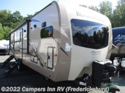 New 2018  Forest River Rockwood Signature Ultra Lite 8335BSS by Forest River from Campers Inn RV in Stafford, VA