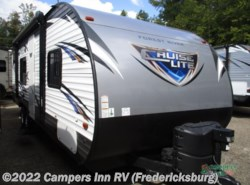 Used 2017  Forest River Salem Cruise Lite 261BHXL by Forest River from Campers Inn RV in Stafford, VA