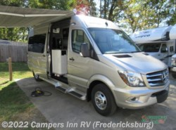 New 2018  Pleasure-Way Plateau TS by Pleasure-Way from Campers Inn RV in Stafford, VA
