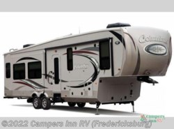 New 2018  Palomino Columbus F383FB by Palomino from Campers Inn RV in Stafford, VA