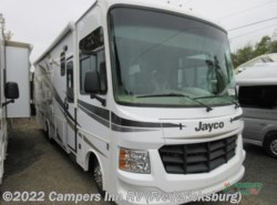 New 2018 Jayco Alante 31V available in Stafford, Virginia