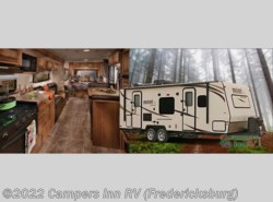 New 2018  Forest River Rockwood Mini Lite 2507S by Forest River from Campers Inn RV in Stafford, VA