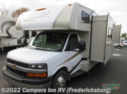 New 2018  Coachmen Leprechaun 260DS Chevy 4500 by Coachmen from Campers Inn RV in Stafford, VA