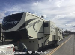 New 2016 Heartland RV Big Country BC 3950FB available in Frederick, Maryland