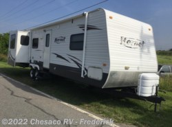 Used 2009  Hornet  HORNET 32RLDS by Hornet from Chesaco RV in Frederick, MD