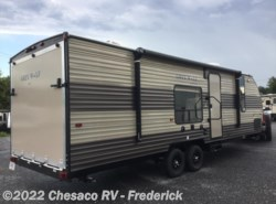 New 2017  Forest River Cherokee 26RR by Forest River from Chesaco RV in Frederick, MD