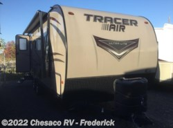Used 2016  Prime Time Tracer 235AIR by Prime Time from Chesaco RV in Frederick, MD